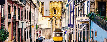 Lisboa - Events in the South
