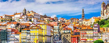 Oporto - Events in the South